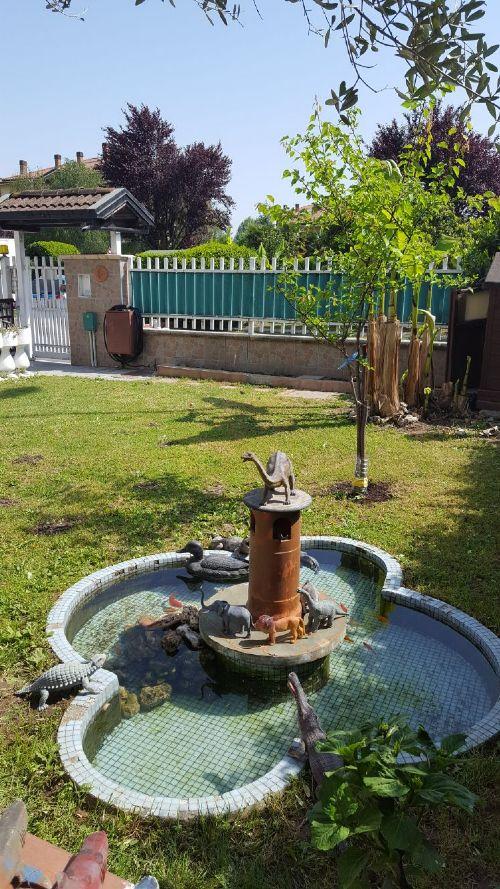 Vendita, Villa Bifamiliare, 4 Locali Settala