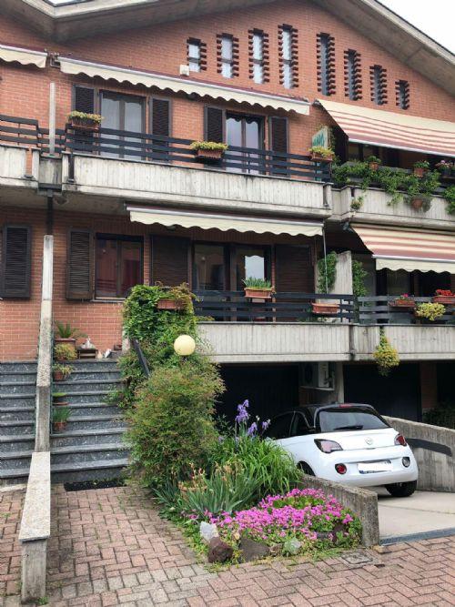 Vendita Villa Bifamiliare Settala